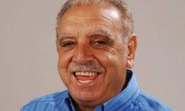 Faleceu hoje (5), o ex-prefeito de Cascavel, Salazar Barreiros