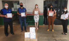 Projeto Nutriz de Marechal Rondon recebe doação de ordenhadeiras elétricas