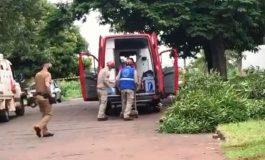 Trabalhador de 58 anos morre eletrocutado ao podar árvore em Marechal Cândido Rondon