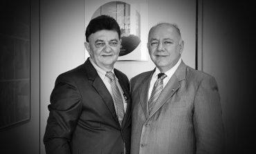 Prefeito de Nova Santa Rosa divulga nota de pesar pelo falecimento do deputado federal Schiavinato