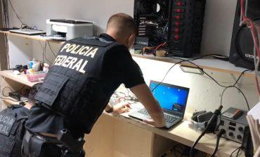 """PF de Guaíra deflagra """"Operação Checker"""" para combater fraudes no Auxílio Emergencial"""